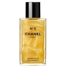 CHANEL N°5 Gold Fragments