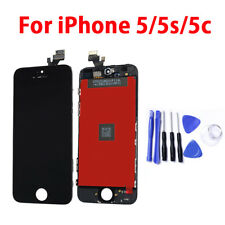 NEW QUALITY LCD Display Touch Screen Digitizer Replacement For iPhone 5 5S 5C