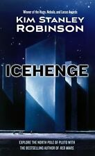 Icehenge by Kim Stanley Robinson (2017, Paperback)