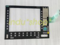 For SIEMENS Membrane Keypad 6FC5203-0AF05-0AB0 OP015A Membrane keyboard