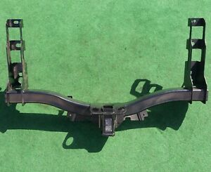 Factory OEM GM Chevrolet GMC Buick 2017 Trailer Hitch Mount 84139484 84139483