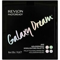 Revlon Photoready Galaxy Dream Holographic Highlighting Palette 003 NEW!