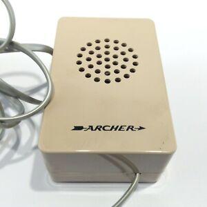 ARCHER Vintage RADIO SHACK 43-175A Mechanical Ringer Amplifier DUOFONE (199754)