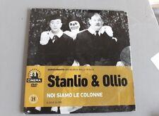 DVD STANLIO E & OLLIO NOI SIAMO LE COLONNE N° 39