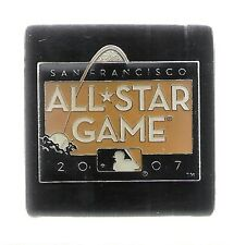 2007 MLB All Star Game Pin San Francisco Giants Display Box