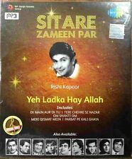 Sitare Zameen Par - Rishi Kapoor - Original Bollywood Oldies MP3