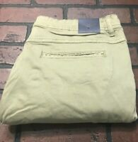 Cotton On Carter Relaxed Chino Pants Men's Size 36 x 30