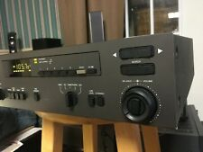 """NAD 7250 Integrated Stereo Receiver AM/FM  """"Nice looking and sounding unit"""""""