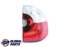 *BMW X3 Series 1 E83 Rear Light In The Side Panel Lamp White Right O/S 6990170