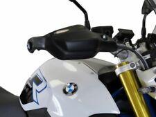 BMW R1200R 15-18 & R1250R 19-20 Matt Black Handguard/Wind Deflectors Powerbronze