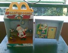 Authentic Mcdo McDonalds Happy Meal Music Box