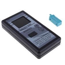 """Testeur de transistor M328 1.8 """"essai d'inductance de résistance de diodes"""