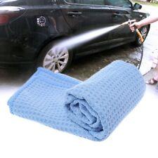 Microfiber Car Washing Towel Super Absorbent Cloth Premium Waffle Weave