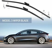 PCX Tesla Model 3 Windshield Wiper Blades