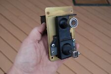 1975, 76, 77, 78, 79 Chrysler, Dodge B Body Charger Headlight and Wiper Switch