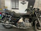 Honda Gl1100 Goldwing 1982 Barn Find Restoration Project Spares Repair Cafe