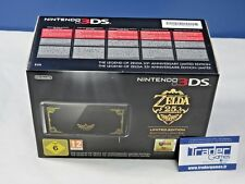 Console Nintendo 3DS The Legend of Zelda 25th Anniversary Euro New Sealed Rare