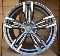 20 Zoll sommerKompletträder für BMW X3 F25 Reifen 245/40 20 - 275/35 20 satz