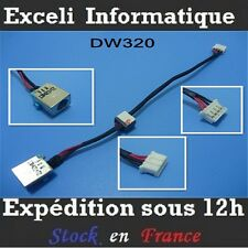 Conector Jack Dc Enchufe Cable 90 W 130421+T2