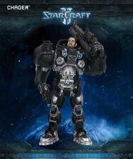 StarCraft James Jim Raynor Terran Marshal Figure Figure Figurine NEW IN BOX