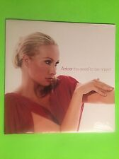 AMBER THE NEED TO BE NAKED  New Vinyl LP