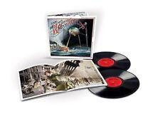 "Jeff Wayne: The War Of The Worlds 2x Vinyl LP Remastered (12"" Inch Record Album)"