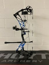 Elite Archery - Kure #Shootability Challenge Dealer Exclusive Demo Bow 50-60lb
