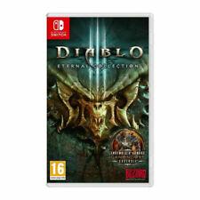 Diablo III: Eternal Collection (Nintendo Switch, 2018)