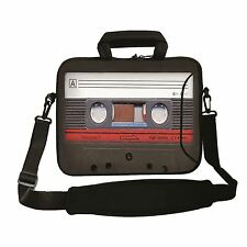 """17""""-17.3""""LAPTOP SLEEVE WITH HANDLE STRAP CARRY CASE BAG 4 ALL LAPTOPS *CASSETTE"""