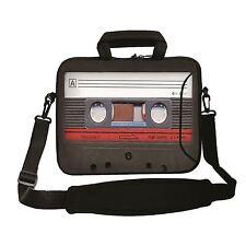 "15 "" -15.6"" Funda Para Laptop Con Manija Correa llevar Funda Bolsa 4 todas las laptops * Cassette"