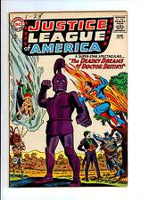 Dc: Justice League Of America#34 Low Grade Joker Cover