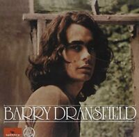 Barry Dransfield - Barry Dransfield [CD]