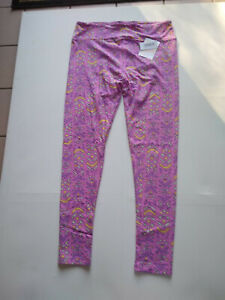 """LuLaRoe Womens Leggings - Size """"Tall & Curvy""""- New with Tags!"""