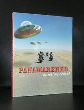 Panamarenko # LA RETROSPECTIVE! # 2006, mint