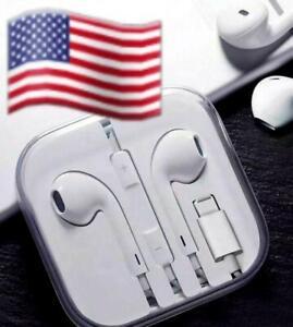Earphones for iPhone 5 6 7 8 X 11 & 12