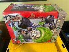 2001 Tyco Air Rebound R/C (Radio Control Vehicle) Mattel Wheels !