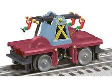 Lionel The Polar Express Elf Handcar # 6-28425 O Scale