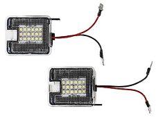 für Ford Focus Mondeo Kuga LED SMD Umfeldbeleuchtung Spiegel Umgebungslicht 604