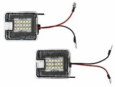 Per FORD FOCUS MONDEO KUGA LED SMD ambiente illuminazione specchio luce ambiente 604