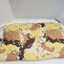 New Old Navy Portable Camo Animal Pet Mat Blanket Dog Animal House Car Browns