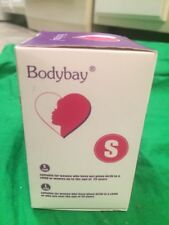 Small Menstrual Cup Bodybay Set Of 2 Periods Kit Smal New