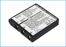 High Quality Battery for Sigma DP2 Premium Cell