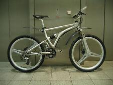 Mercedes Benz MTB Mountainbike Bike Fahrrad, Klappbar, RH 44 cm, NP 3200€