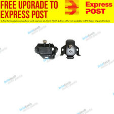 1996 For Toyota Hiace LH119R 2.8 litre 3L Auto & Manual Front Engine Mount