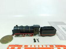 BT100-1# Märklin H0/AC Dampflokomotive 00-50 D (aus Jubiläumspackung 0050)