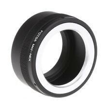 Fotga M42 Adapter Ring To Sony Nex E - Mount Nex Nex3 Nex5N Nex5T A7 A6000 U8Z8