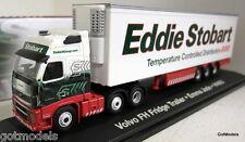 Atlas 1/76 Scale Eddie Stobart Scania Topline Curtainside Karen Ptricia H123