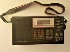 Realistic DX-440 AM/FM Direct Entry Communications Receiver Shortwave LW/MW/SW