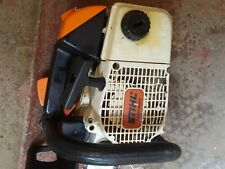 STIHL 020T TOP HANDLED ABORIST  CHAINSAW VERY GOOD CONDITION