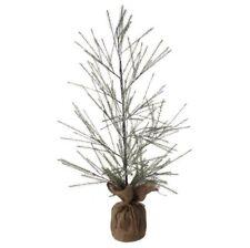 "NEW!~RAZ Imports~30"" Christmas Pine Tree In Bag~Country/Vintage/Victorian/Retro"